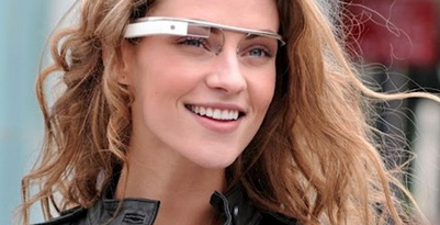 lenti a contatto e google glass
