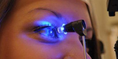 lenti a contatto e pressione oculare