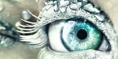 Come Proteggere gli Occhi dal Freddo