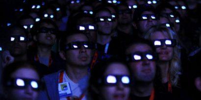 Lenti a Contatto e Occhiali 3D