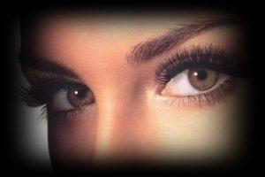 Le curiosit sugli occhi ordina qui le - Sognare lo specchio ...
