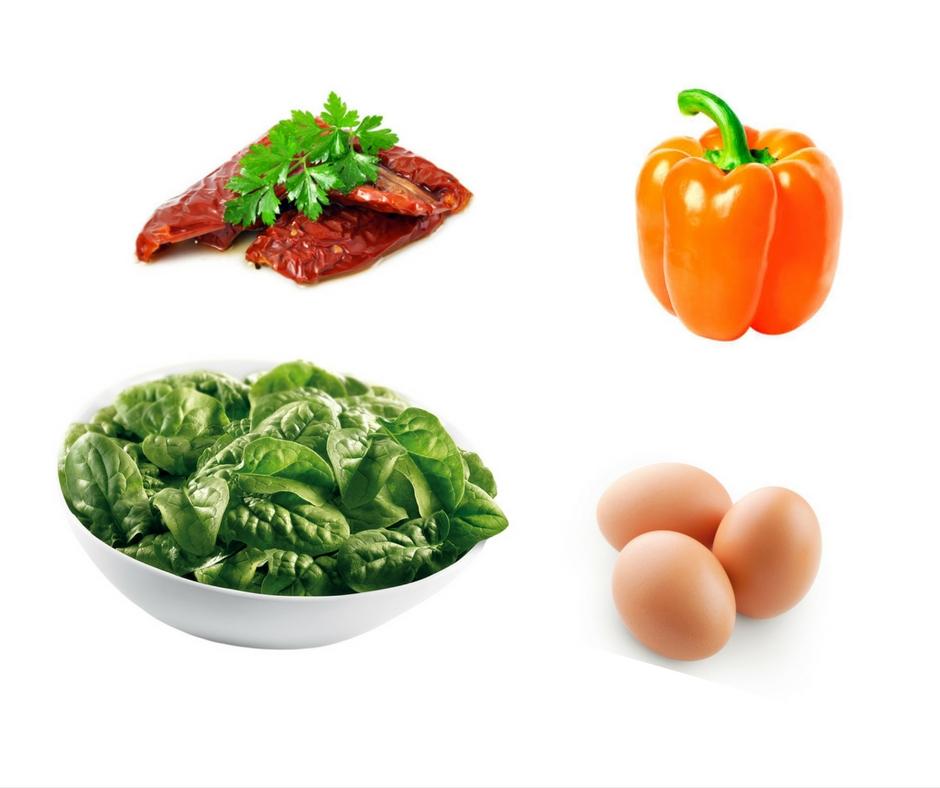 ricette insalata di pollo