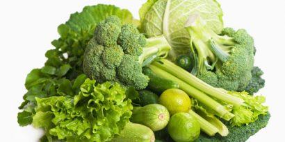 Degenerazione maculare: prevenire la patologia con l'alimentazione