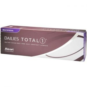 dailies total 1 multifocal lenti multifocali