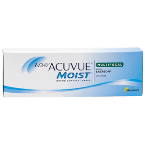 1 day acuvue moist multifocal lenti multifocali