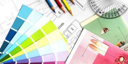 Quali sono i colori più adatti per arredare casa?