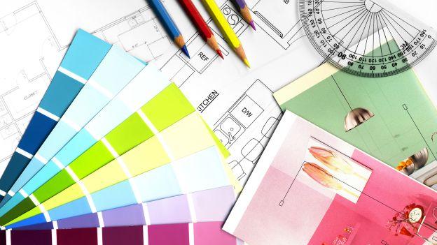 Quali sono i colori ideali per arredare casa consigli e abbinamenti - Colori per tinteggiare casa ...