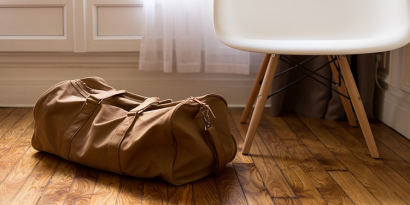 Portare le lenti a contatto nel bagaglio a mano
