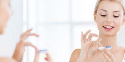 Astigmatismo elevato: si può correggere con le lenti a contatto?