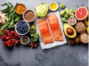 alimenti che fanno bene alla vista