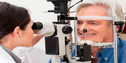 Retinopatia diabete occhi