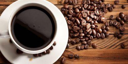Bere caffè fa bene alla vista