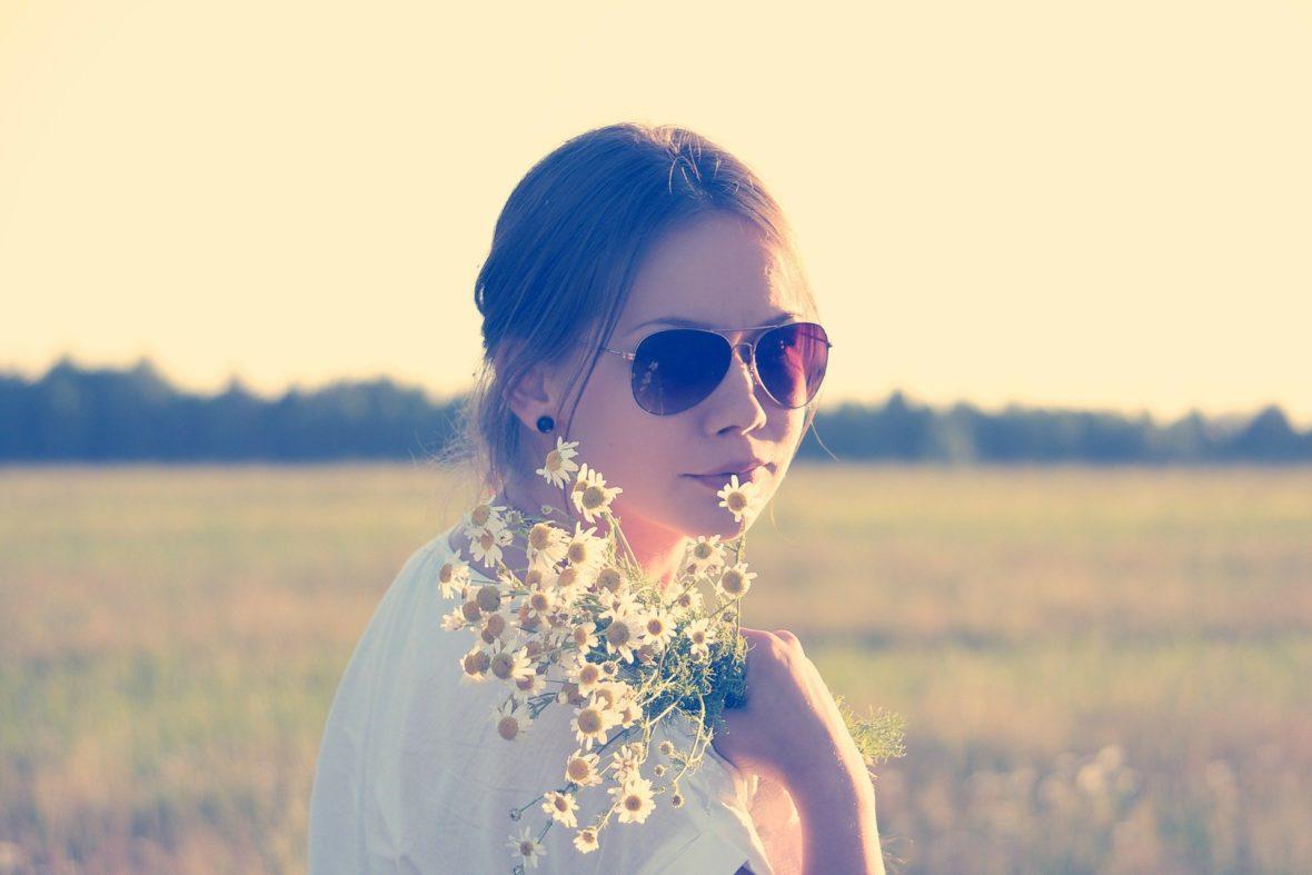 lenti a contatto con allergia occhiali da sole